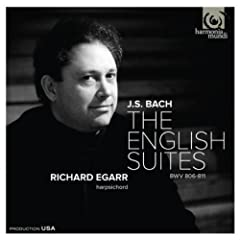 Suite No.1 In A Major, Bwv 806: VIII. Gigue