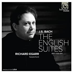 Suite No.2 in A Minor, BWV 807: VII. Gigue