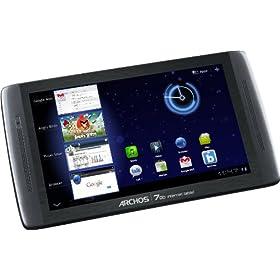 Archos 70b Internet 7-Inch Tablet (8GB)