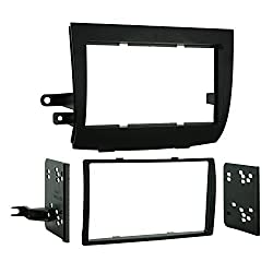 See Metra 95-8208 Double DIN Installation Kit for 2004-2007 Toyota Sienna Vehicles Details