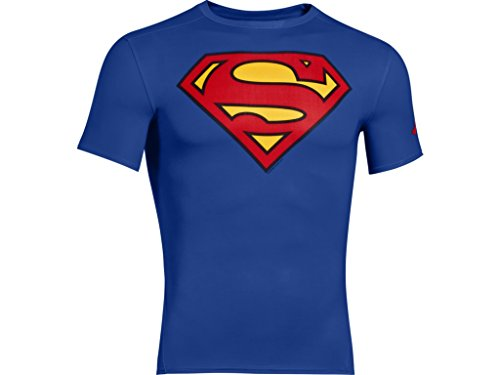 under-armour-alter-ego-comp-ss-camiseta-para-hombre-color-azul-royal-superman-talla-m-talla-del-fabr