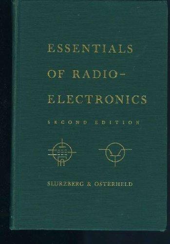 Essentials of Radio Electronics PDF