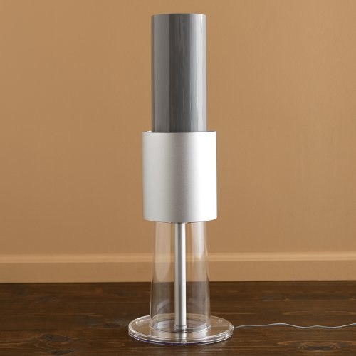 Lightair Surface IonFlow 50 Air Purifier - Silver