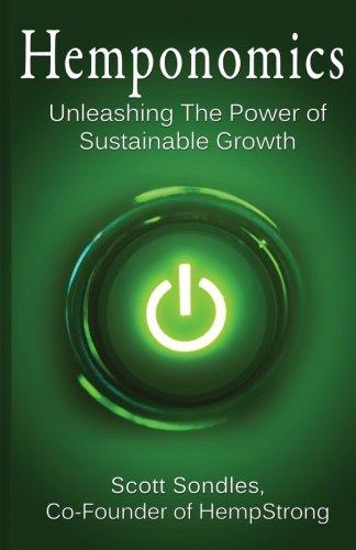 Hemponomics: Unleashing The Power Of Sustainable Growth