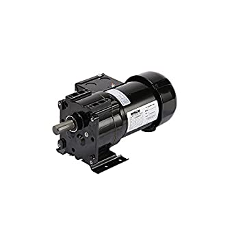 Bison 016 246 6058 Gear Motor Ip44 1 6 Hp 58 2 1 Ratio