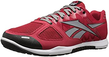 Reebok CrossFit Nano 2.0 Mens Shoes