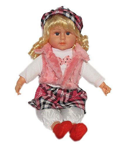 77699bed53c Scrazy Cute Towel Baby Doll Price in India