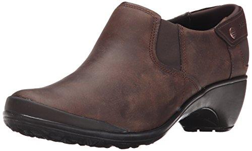 Merrell Women's Veranda Moc Slip-On Shoe, Butter Rum, 8.5 M US (Butter Shoes For Women compare prices)