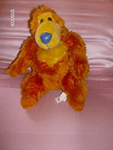"""11"""" Bear in the Big Blue House - Soft Toy"""