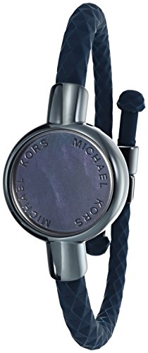 Michael-Kors-Access-Activity-Tracker-Crosby-Silicone-Blue-Bracelet