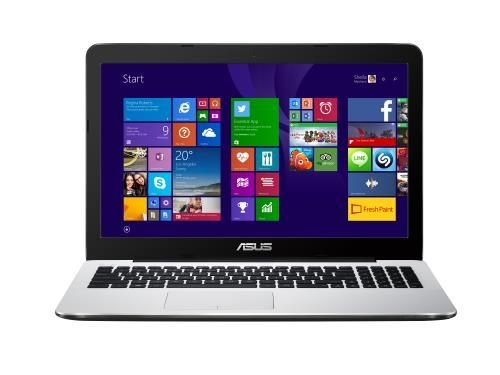 PC Portable Asus Polyvalence X554LJ-XX870T 15.6``