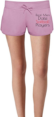 real-men-date-softball-players-slogan-ladies-ete-sueur-shorts-summer-sweat-shorts-for-women-ladies-8