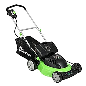 Amazon Com The Greenstation Lawn N 1 20 Quot Cordless 24