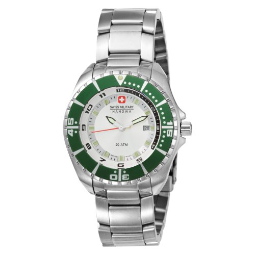 Swiss Military Hanowa Women's 06-7095-04-001.6 Sealander