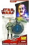 Star Wars Clone Wars Admiral Yularen Figure