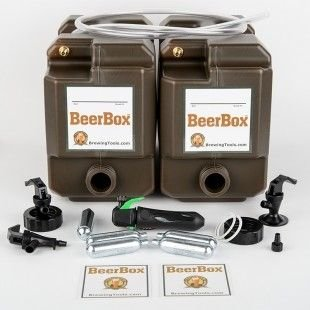 The BeerBox (Refrigerator Grab N Go compare prices)