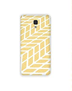 Xiamoi MI4 nkt03 (172) Mobile Case by Leader