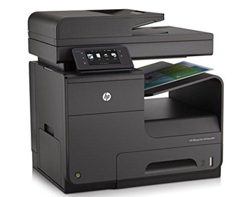 HP OfficeJet X476dw MFP Stampante