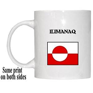 "Greenland - ""ILIMANAQ"" Mug"