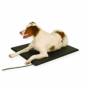 Lectro-Kennel Heat Pad 16.5x22.5 In