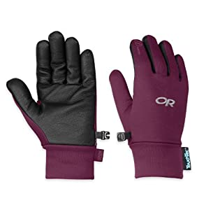 Buy Outdoor Research Ladies Sensor Gloves by Outdoor Research
