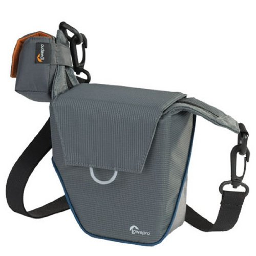 Lowepro Compact Ilc Courier 70 Digital Micro Four-Thirds Camera Case - Grey
