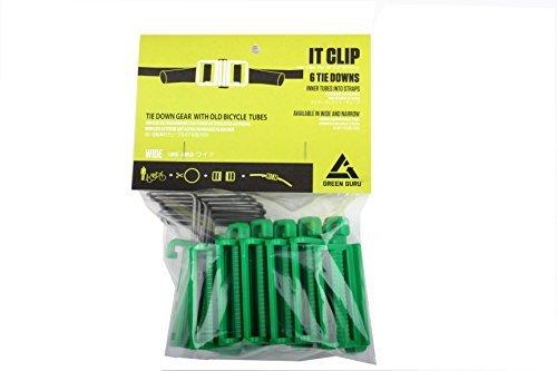 green-guru-gear-it-wide-tie-down-clips-pack-of-6-by-green-guru-gear