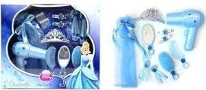 Cinderella Big Hair Care Set (10 pcs)