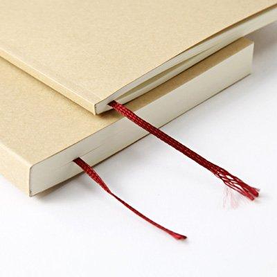 где купить  MoMa MUJI Notebook 148x105mm 50sheets - Pack of 5books Beige  по лучшей цене