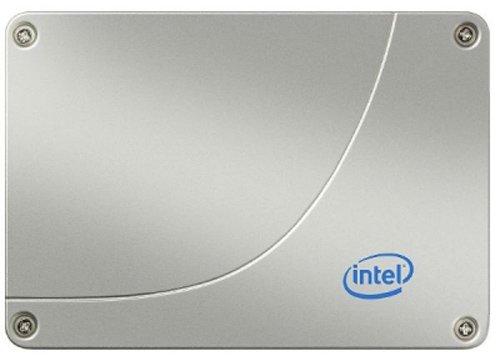Intel Boxed Intel X25-M Mainstream SATA SSD 80GB SSDSA2MH080G2C1