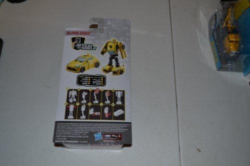 "Transformers Autobot Bumblebee 3"" Figurine"