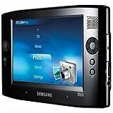 Q1 CELRON ULTRA MOBILE PC 900MHZ 40GB 512MB WLAN BLUETOOTH ~ Samsung