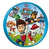 Reloj pared Patrulla Canina Paw Patrol