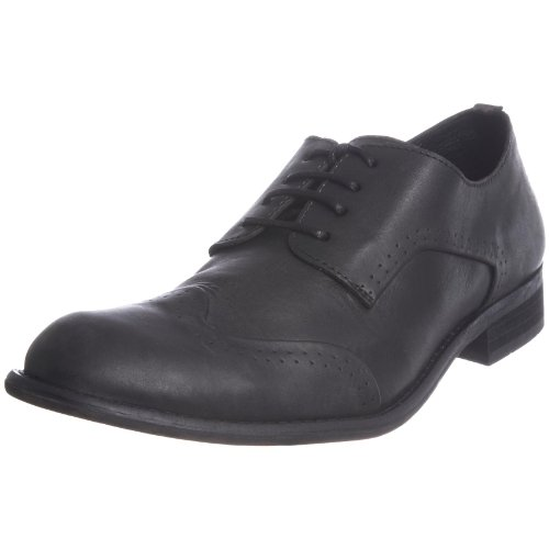 Fly London Men's Win Shoe Black P141813002 10 UK
