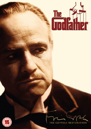 The Godfather [DVD] [1972]