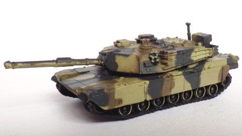 アメリカ軍 M1エイブラムス 主力戦車 A2型 デザート迷彩