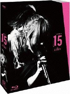 15 [Blu-ray]
