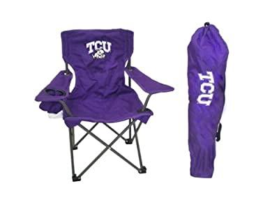 NCAA Texas Christian Horned Frogs Junior Chair