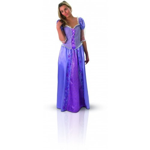 Disney Rapunzel Costume - Adult - Large