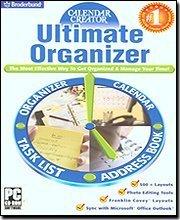 Calendar Creator Ultimate Organizer