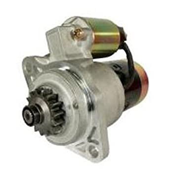 Starter for Mahindra 2216 2415 2516 2615 2816: Industrial & Scientific