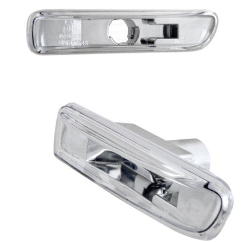 akhan-sb0e46-Clignotant-latral-Page-Blink-Leuchten-Convient-pour-BMW-E46-Bj-98-01