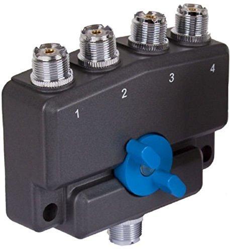 antenne-schalter-watson-cx-sw4pl-4-wege-koax-schalter-mit-pl259-sockets