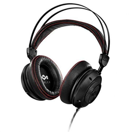 House Of Marley EM-DH003-PS TTR Noise-Cancelling Over-Ear Headset