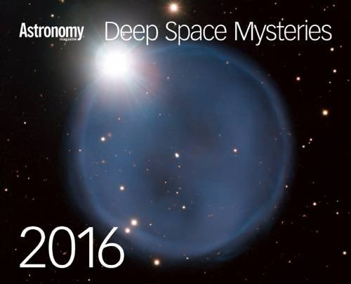 Deep Space Mysteries 2016