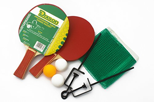 Big Save! Table Tennis Set