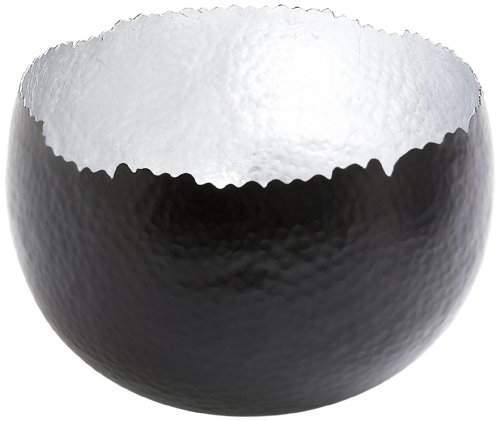IMPULSE! Amalfi Bowl, Large, Silver