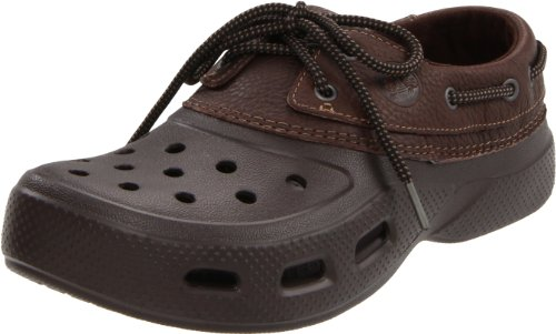 685ef2d989bd47 More Picture. crocs Men s Islander Sport Boat Shoe ...