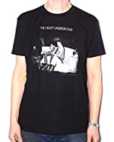 Velvet Underground T Shirt - Eponymous Album Cover 100% Official US Import