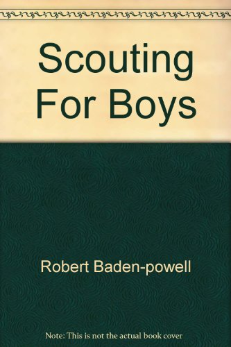 scouting-for-boys